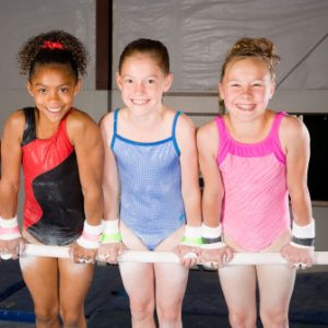 Girls gymnastics recreational classes in Denver and Denver Highlands