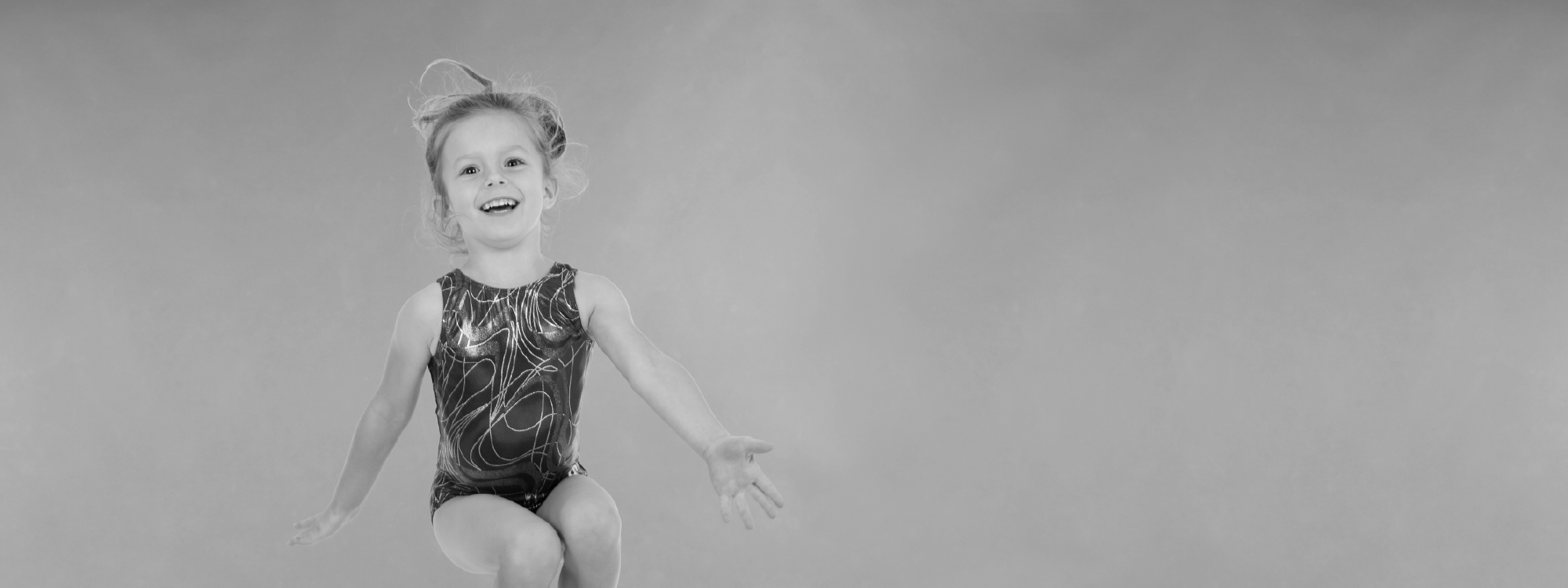 Gymnastics classes for toddlers in Denver