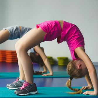 Denver gymnastics classes, Denver kids tumbling, Denver girls' tumbling classes, and Denver boys' tumbling classes